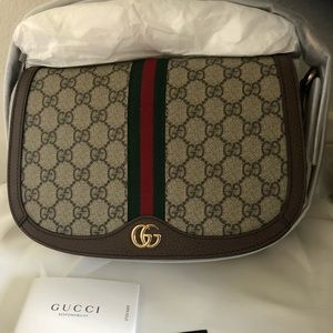 Brand New Gucci Ophidia Shoulder bag